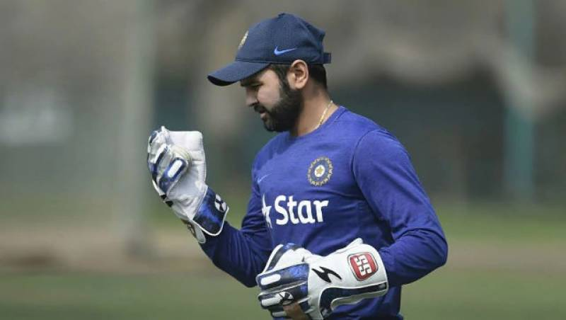 Indian wicketkeeper Patel retires from cricket
