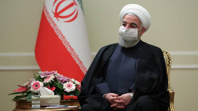 Iran says ready for snap return to nuclear deal compliance
