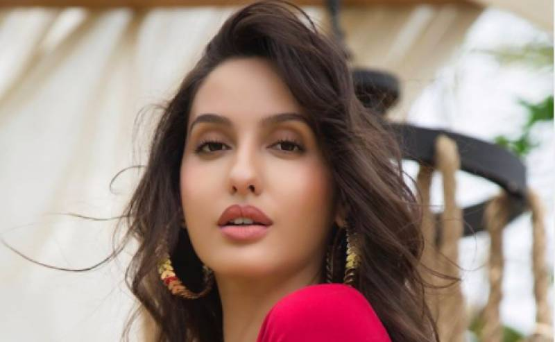 Nora Fatehi's new bold video is too hot to handle