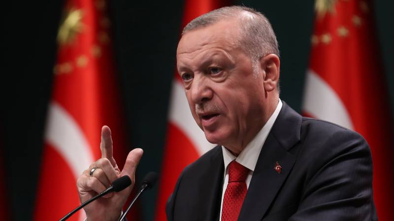 Turkey brushes off any EU sanctions over east Med crisis