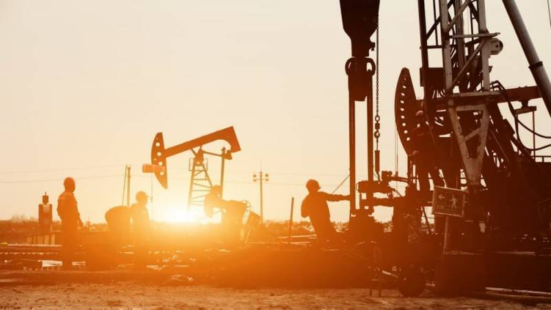 Brent oil hits $50 for first time in 9 months