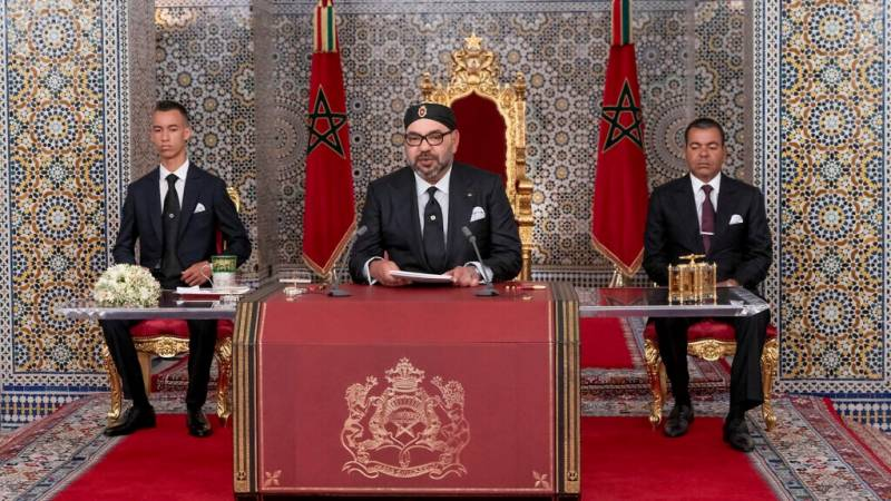 Morocco confirms 'resumption' of diplomatic relations with Israel