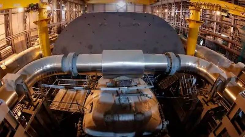 'Serious' nuclear incident in Finland, but no radiation leak