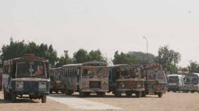 Sindh govt to revive old buses of KMC: Nasir Shah