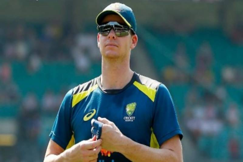 Smith revved up for Test clashes after missing last India series