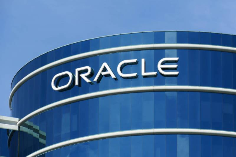 Oracle leaving Silicon Valley for Texas