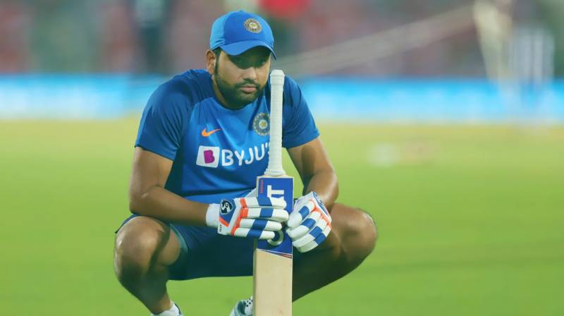 Fit-again Sharma to join India tour in Australia