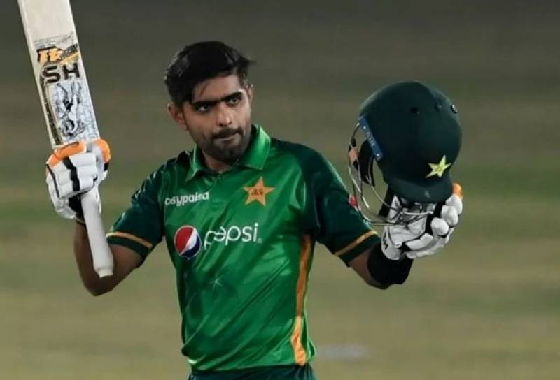 Babar Azam out of New Zealand T20I series due to injury