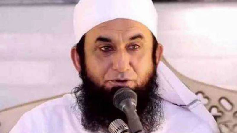 Maulana Tariq Jameel admitted to hospital after testing positive for coronavirus