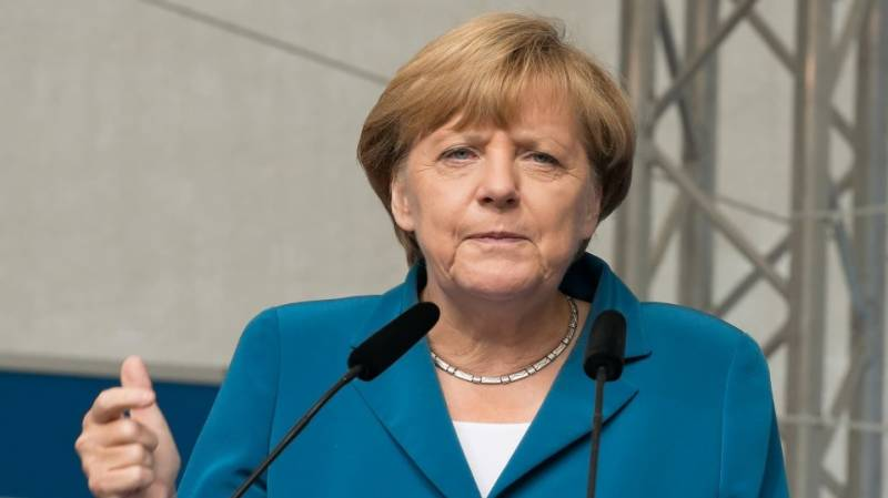 Merkel's party to choose new leader at January online congress