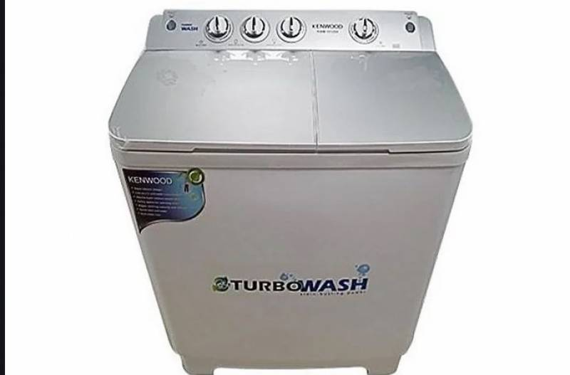 Consumer court moved for faulty washing machine