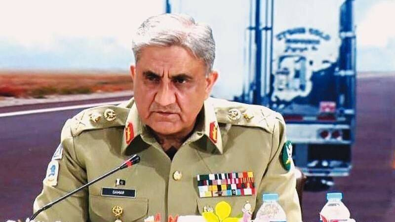 Pakistan armed forces fully prepared to vanquish threats: COAS