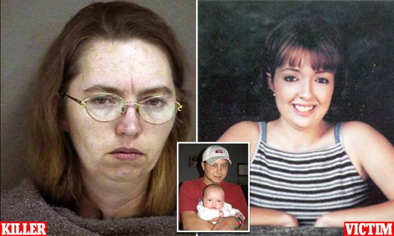 US set to execute woman who cut newborn from mother's womb
