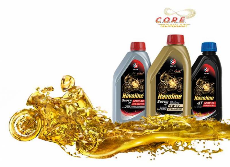 Engine oil rates raised by Rs25 to Rs200