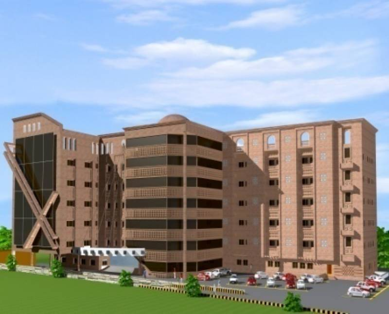 Inquiry into Khyber hospital deaths faces delay
