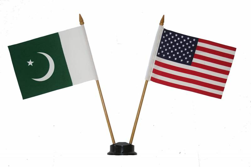 US provides $128 million debt relief to Pakistan in 2020: Embassy