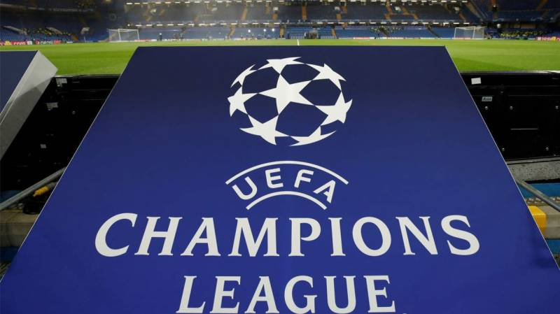 Amazon to show Champions League games in Italy