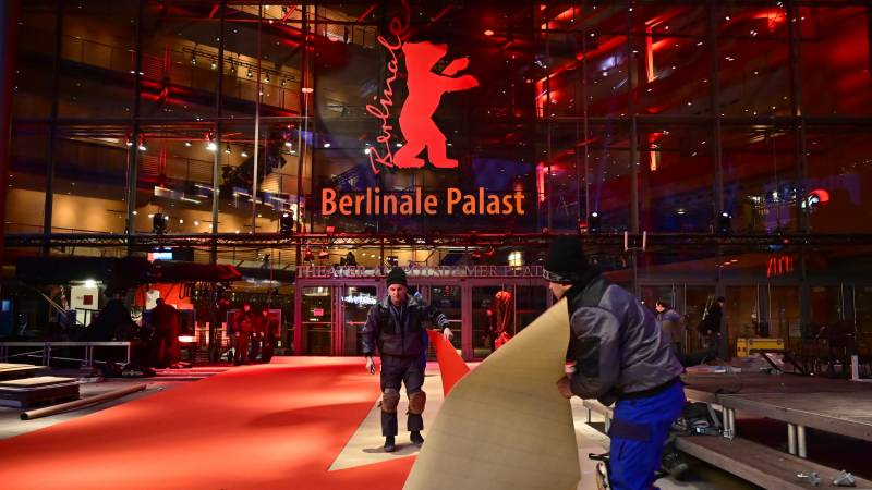 Berlin film fest postponed until March, competition to go online