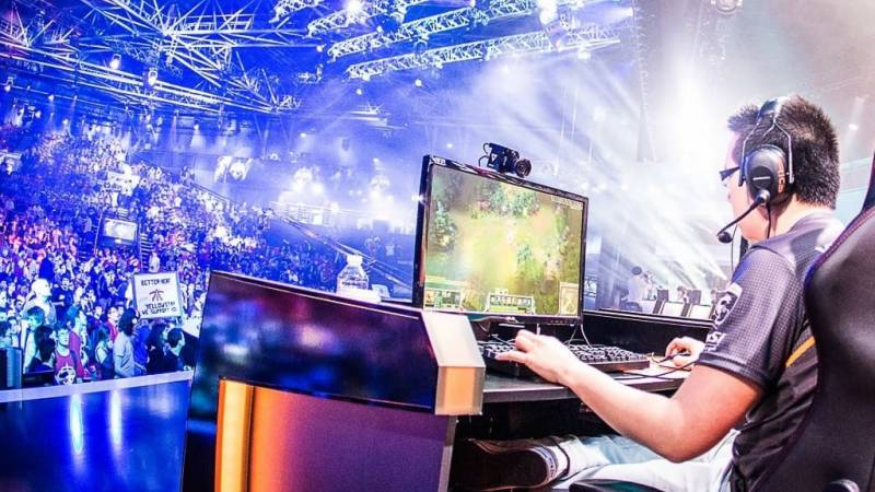 eSports becomes medal event at 2022 Asian Games