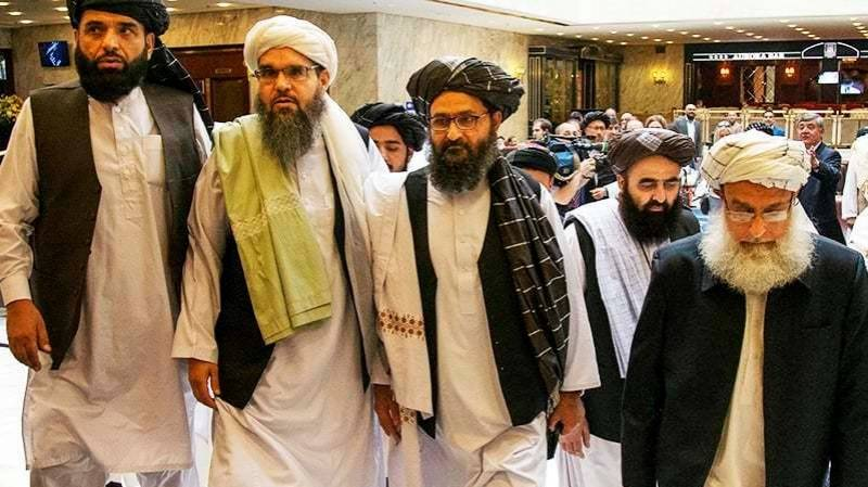 Taliban political commission to meet PM Imran today