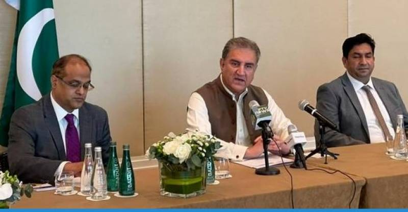 India awaiting partners' nod for launching surgical strike on Pakistan: FM