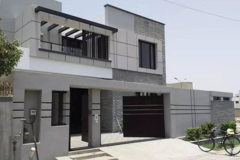 FBR decides to tax big bungalows in Islamabad