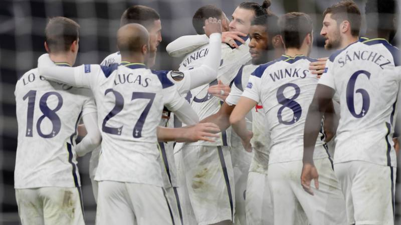 Tottenham's Revival: Another Miracle by Judas