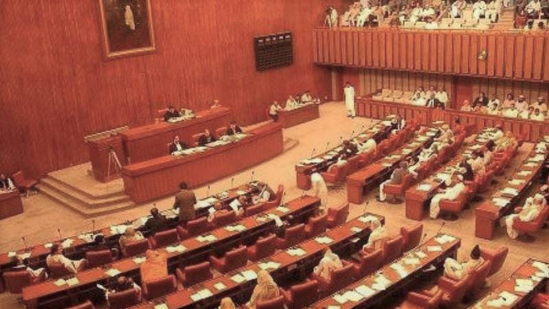Opposition to file fresh requisition for Senate session
