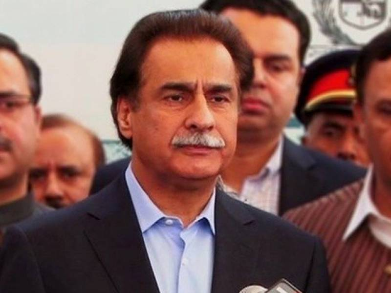 Ayaz Sadiq declines to become PML-N Lahore chief