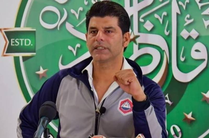 PCB appoints Muhammad Wasim as chief selector