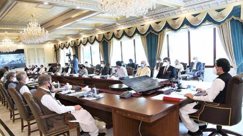Federal cabinet to take up 12-point agenda at next meeting