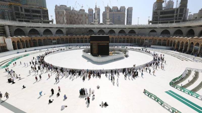 Hajj can be expensive this year due to Covid-19: Minister