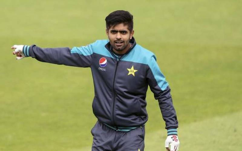 Babar Azam ruled out of first New Zealand Test; Rizwan to lead