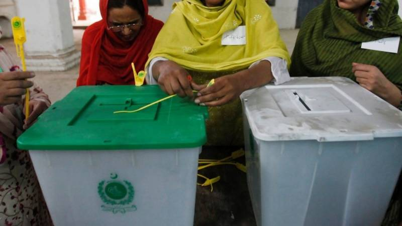 ECP releases schedule for by-polls in Sindh, Balochistan