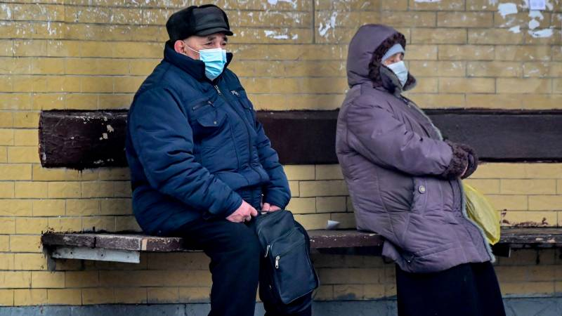 Russia reports record jump in new virus cases