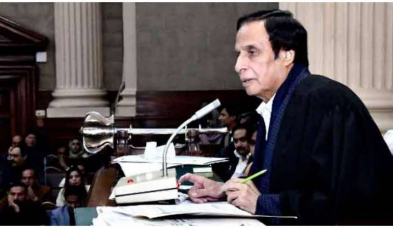 Funds approved but not released for Wazirabad hospital: Pervaiz