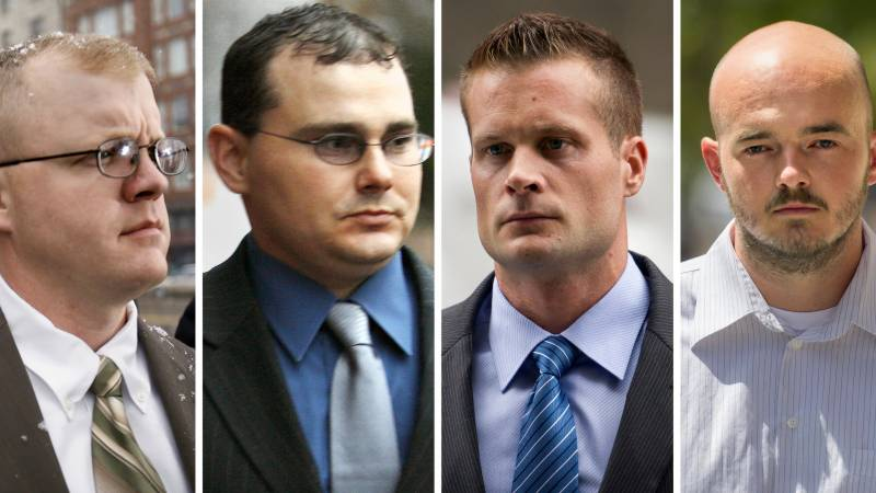 'Cheaper than water': Iraqis angry but unsurprised over Blackwater pardons