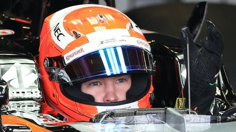 Haas confirm Mazepin for 2021 after 'inappropiate' video inquiry