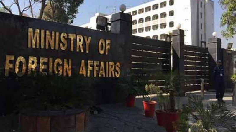 Pakistan summons Indian envoy again over ceasefire violations