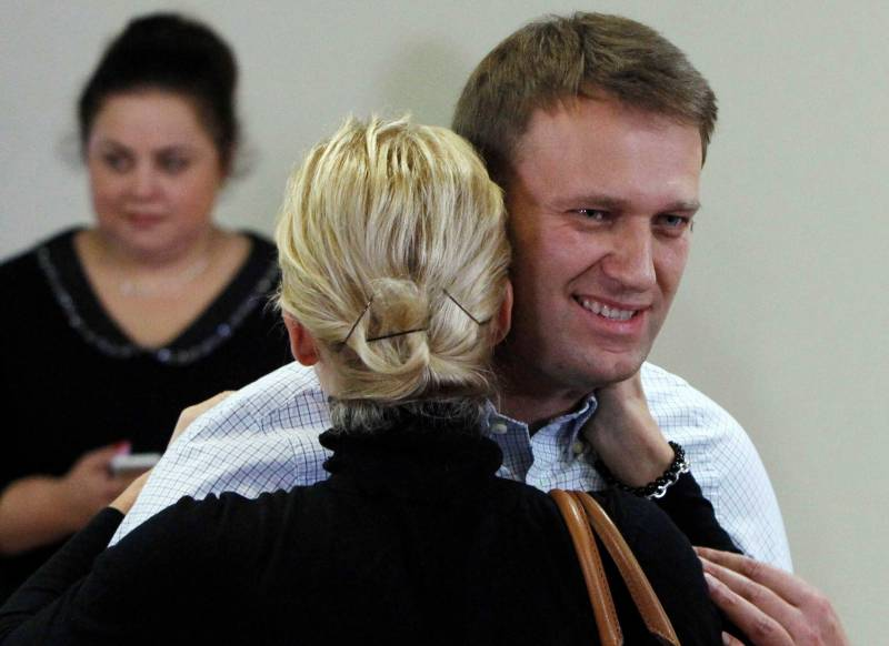 Russian opposition deputy handed suspended sentence over protests