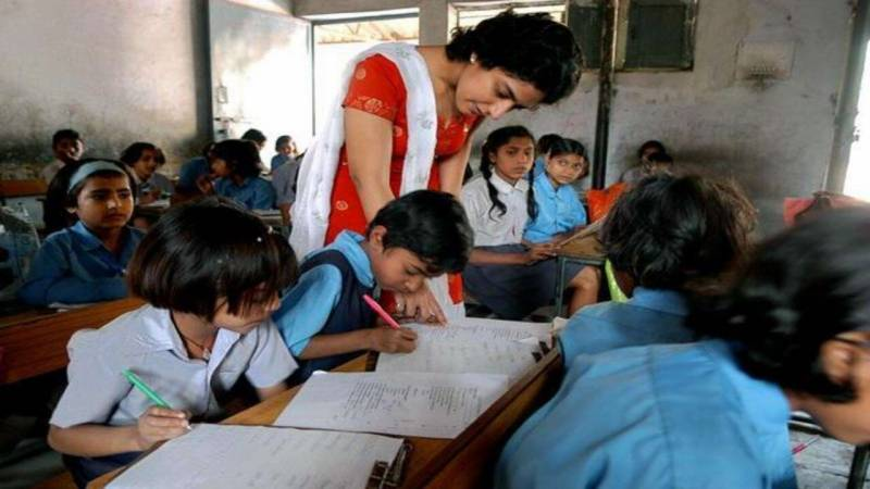 'Schools unlikely to open in January'