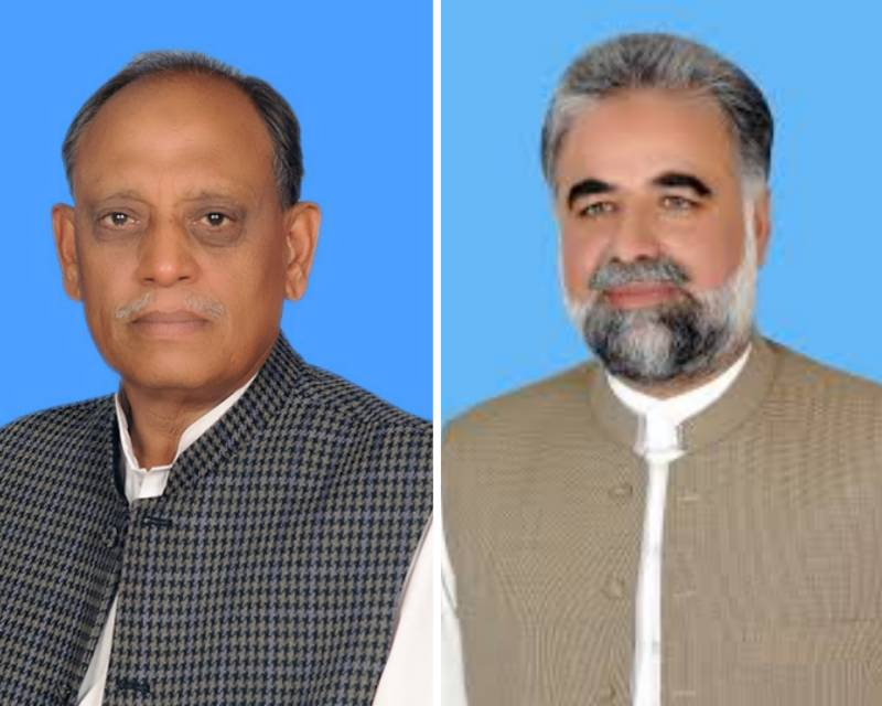 NA speaker summons two PML-N MNAs for confirmation of resignations
