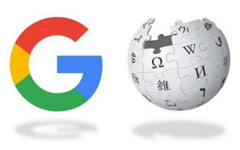PTA issues notices to Google and Wikipedia