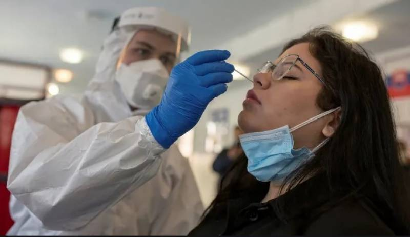France confirms first case on its soil of British virus variant
