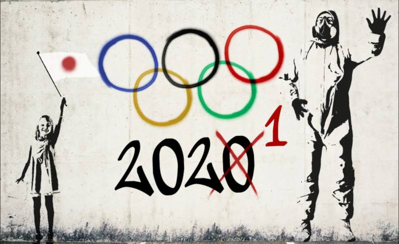 Masked and muted Olympics will still dominate crowded 2021 in sports