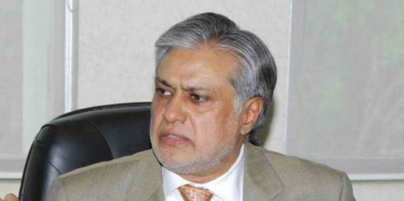 Will anyone be held accountable for PIA fiasco, questions Ishaq Dar