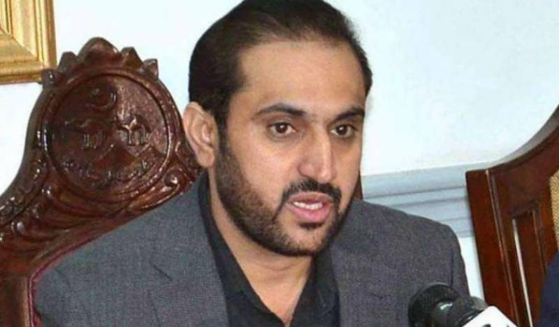ECP rejects request for postponing by-election for Balochistan Senate seat