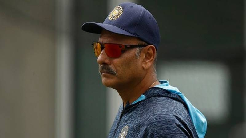 India coach hails 'one of the great comebacks in cricket history'