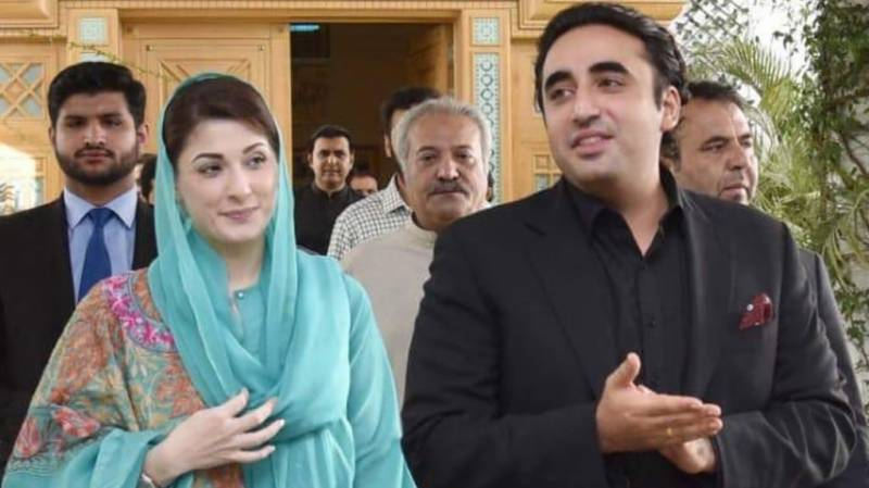 CEC wants PPP to take part in Senate elections, says Bilawal