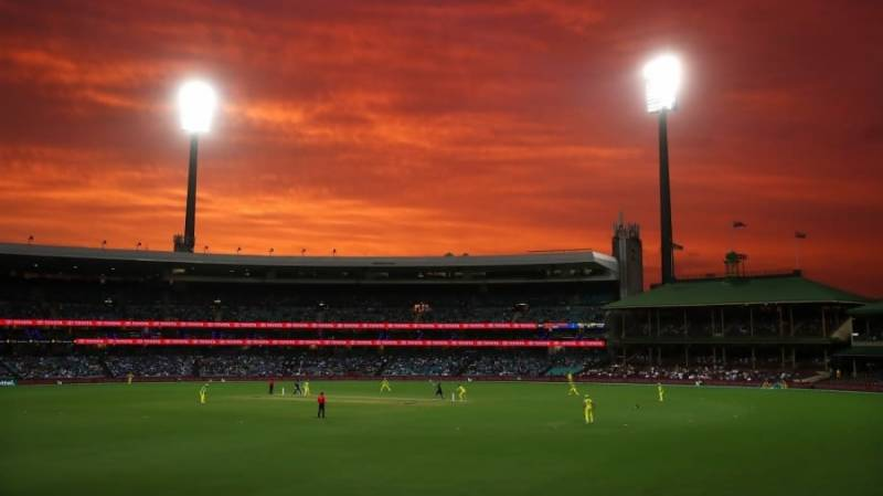 Sydney confirmed to host third India Test